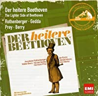 Der heitere Beethoven - The Lighter Side of Beethoven (Electrola Collection)