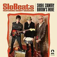Shark Country/Burton's Move [7 inch Analog]