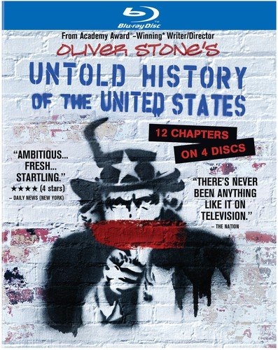 Untold History of the United States [Blu-ray] [Import]