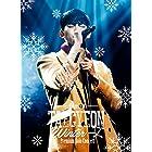 "TAECYEON(From 2PM)Premium Solo Concert""Winter 一人"
