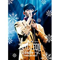 "TAECYEON(From 2PM)Premium Solo Concert""Winter 一人"""