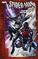 Spider-Man 2099 Classic Vol. 4 (Spider-man 2099: Classic)