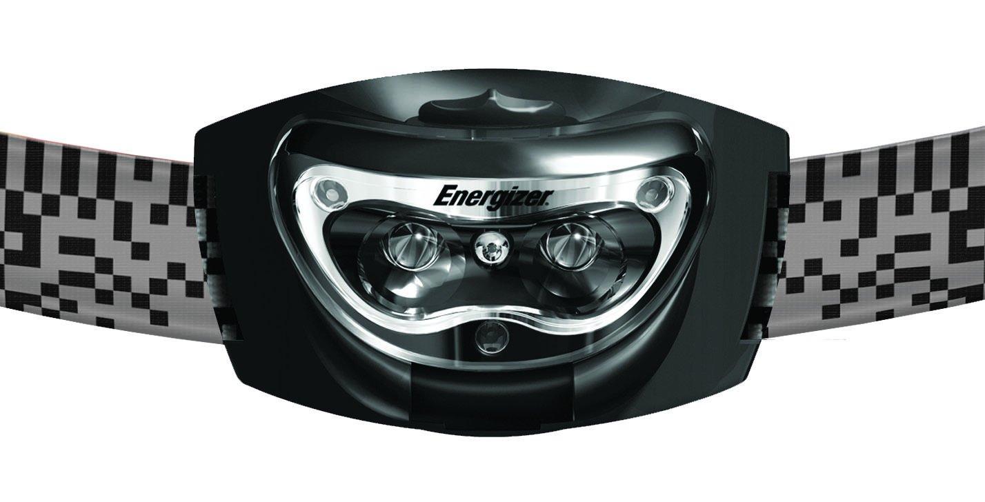 ジャパン エナジャイザー ヘッドライト HDL305WB ブラック