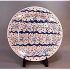 有田焼・伊万里焼|陶器飾り皿・飾皿・大皿|贈答品|ギフト|記念品|贈り物|紅葉鹿・藤井錦彩