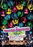 TOKYO IDOL FESTIVAL 2011 Eco&Smile feat.アイドリング!!! [DVD]の画像