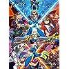 ロックマンX アニバーサリー コレクション 1+2 - PS4 (【数量限定特典】「ロックマンX 歴代8大ボス 有効武器早見表1」「ロックマンX 歴代8大ボス 有効武器早見表2」 同梱)
