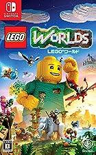 LEGO (R) ワールド 目指せマスタービルダー [Amazon.co.jp限定]LEGO (R) ワールド ステッカー 付 [オリジナルマリオグッズが抽選で当たるシリアルコード配信(2018/1/8注文分まで)]