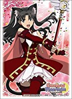 おもちゃ Carnival Phantasm Tohsaka Rin Kaleido Ruby Card Game Character Sleeves Collection No.084 84 Anime Magic Cat Girl Fate Stay Night Prisma ☆ Illya Toosaka FSN UBW [並行輸入品]
