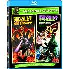 『ゴジラvsキングギドラ』+『ゴジラvsモスラ』(2作品セット)(北米版)[Blu-ray][Import]