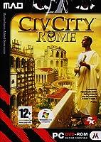 シティシティローマ(PC DVD)