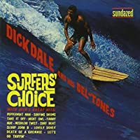 SURFER'S CHOICE by Dick Dale (2006-02-01)