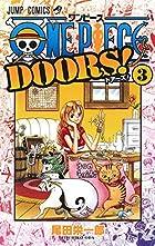 ONE PIECE DOORS! 第03巻