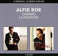 Classic Albums-Onward/La Passione