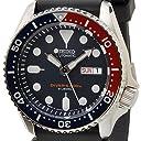 セイコー SEIKO SKX009J オートマチック ダイバー ネイビー 日本製 自動巻き メンズ腕時計 逆輸入品