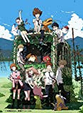 デジモンアドベンチャー tri.のアニメ画像