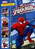 Ultimate Spider-Man [DVD] [Import]