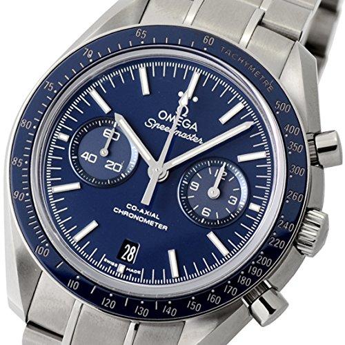 オメガ スピードマスター OMEGA 311.90.44.51.03.001 [海外輸入品] メンズ 腕時計 時計