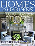 Homes and Gardens [UK] April 2017 (単号)