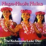 Hapa-Haole Hula Girl / I Wonder Where My Little Hila Girl Has Gone / Hula Lolo / Hula Records