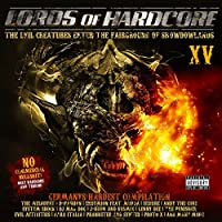 Lords of Hardcore 15