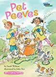 Pet Peeves (Social Studies Connects)