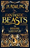 Fantastic Beasts and Where to Find Them: The Original Screenplay 画像