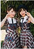 AKB48 #好きなんだ HMV 店舗特典 生写真 宮脇咲良・指原莉乃