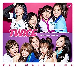 【Amazon.co.jp限定】One More Time(初回限定盤B)(CD+DVD)(Amazon.co.jp限定絵柄B3ポスター付き)
