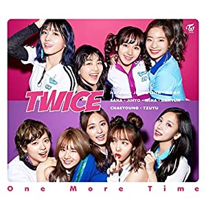 【Amazon.co.jp限定】One More Time(初回限定盤B)(CD+DVD)(Amazon.co.jp限定絵柄B3ポスター付き)