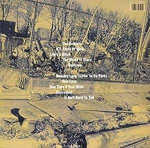 ILLMATIC [LP] [12 inch Analog]