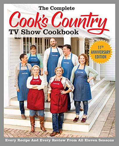 The Complete Cook's Country TV...