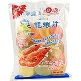 国華園 龍蝦片 えびせん 5色 カラフル 227g 2袋 グルメ 食品