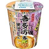 マルちゃん 四季物語 春 喜多方系醤油らーめん 70g×12個