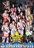 STARDOM 5★STAR GP 2013[DVD]