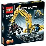 レゴ (LEGO) テクニック パワーショベル 42006