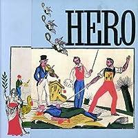 Hero (Mini Lp Sleeve)