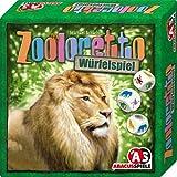 Zooloretto Würfelspiel: Zooloretto-Spaß als Würfelspiel