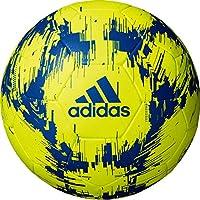 adidas(アディダス) サッカーボール 小学生用 エックス ハイブリッド 4号球 AF4653YB
