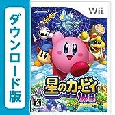 星のカービィ Wii[オンラインコード]