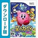星のカービィ Wii WiiU版バーチャルコンソール オンラインコード