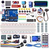 Arduino UNO R3 advanced RFID Starter Kit & Learning Suite with Retail Box & guide