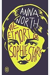Vie et mort de Sophie Stark (Littérature étrangère (11844)) (French Edition) Paperback