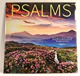 2016 Psalms 16 Month Wall Calendar [並行輸入品]