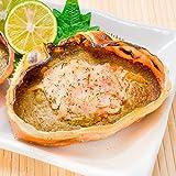 築地の王様 かにみそ 甲羅盛り 100g×5個 カニミソ かに味噌 日本海産 ズワイガニ ずわいがに かに カニ 蟹