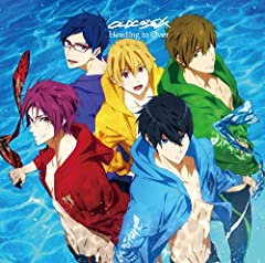 Heading to Over♪OLDCODEXのCDジャケット