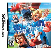 WipeOut: The Game [並行輸入品]
