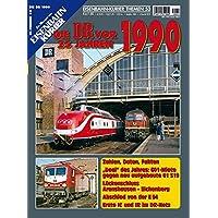 EK-Themen 53 Die DR vor 25 Jahren - 1990