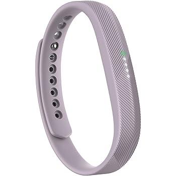 Fitbit フィットビット フィットネスリストバンド Flex2 防水 水泳 睡眠 健康管理 活動量計 アクティブトラッカー Lavender ラベンダー  【日本正規品】 FB403LV-JPN