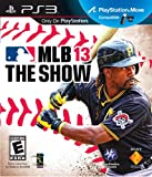 MLB 13 The Show (輸入版:北米) - PS3