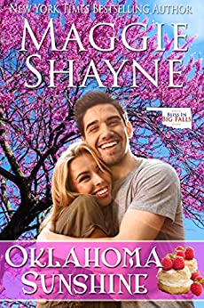Oklahoma Sunshine (The McIntyre Men Book 6) by [Shayne, Maggie]